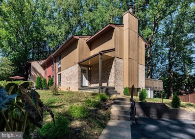5671 Thicket Lane, Columbia, MD 21044 - #: MDHW285268