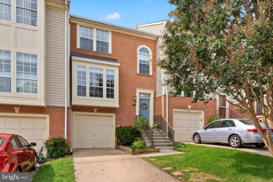 7670 Blueberry Hill Lane, Ellicott City, MD 21043 - #: MDHW285282