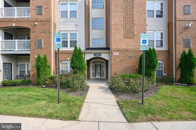 8115 Yellow Pine Drive UNIT D, Ellicott City, MD 21043 - #: MDHW285292