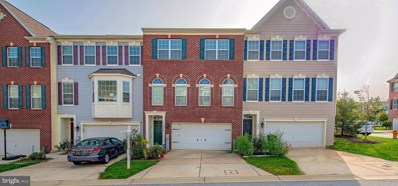 6804 Flour Mill Court, Columbia, MD 21044 - #: MDHW285376
