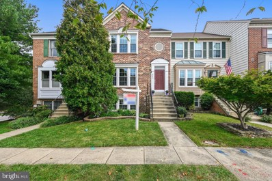 9377 Breamore Court, Laurel, MD 20723 - #: MDHW285384