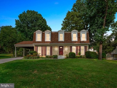 4960 Moonfall Way, Columbia, MD 21044 - #: MDHW285398