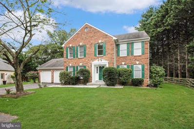 2810 Jeannine Court, Ellicott City, MD 21042 - #: MDHW285430