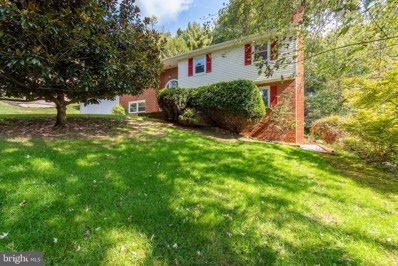 9732 Cypressmede Drive, Ellicott City, MD 21042 - #: MDHW285434