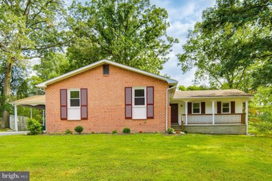 6809 Allview Drive, Columbia, MD 21046 - MLS#: MDHW285454
