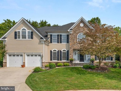 8613 River Glade Run, Laurel, MD 20723 - #: MDHW285460