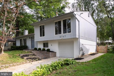 5147 Thunder Hill Road, Columbia, MD 21045 - #: MDHW285472