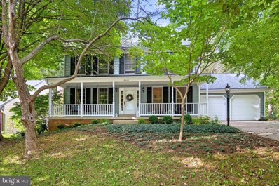6008 Middlewater Court, Columbia, MD 21044 - #: MDHW285482