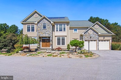 2896 Millers Way Drive, Ellicott City, MD 21043 - #: MDHW285552