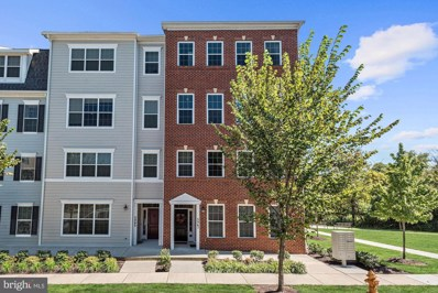 5947 Logans Way UNIT 40, Ellicott City, MD 21043 - #: MDHW285564