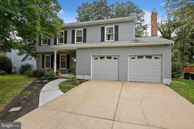 8020 Red Jacket Way, Jessup, MD 20794 - #: MDHW285578