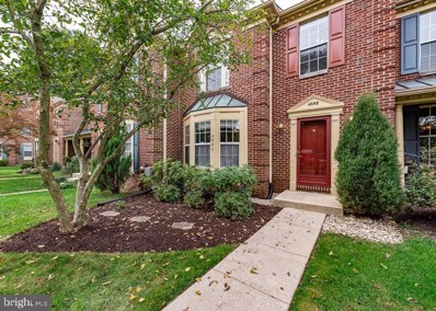 4592 Kingscup Court, Ellicott City, MD 21042 - #: MDHW285640