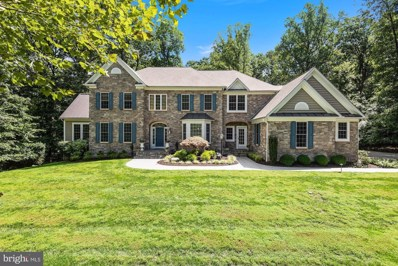 4285 Buckskin Wood Drive, Ellicott City, MD 21042 - #: MDHW285642
