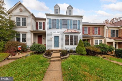 9316 Sombersby Court, Laurel, MD 20723 - #: MDHW285644