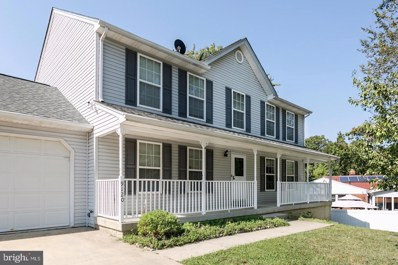 9120 Knox Court, Laurel, MD 20723 - #: MDHW285666