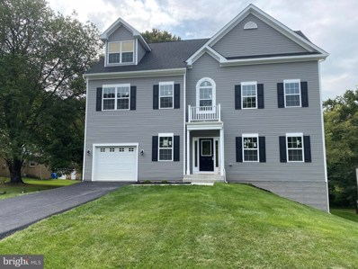 6324 Meadowridge Road, Elkridge, MD 21075 - #: MDHW285672