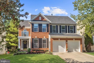 5804 White Pebble Path, Clarksville, MD 21029 - #: MDHW285696