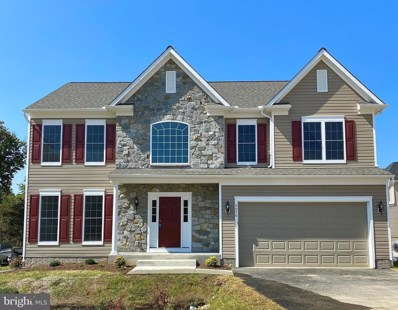9070 Old Scaggsville Road, Laurel, MD 20723 - #: MDHW285708