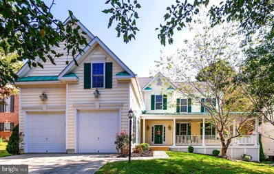12121 Early Lilacs Path, Clarksville, MD 21029 - #: MDHW285714