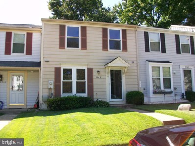 9543 Quarry Bridge Court, Columbia, MD 21046 - #: MDHW285718