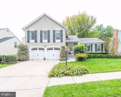 6310 Summercrest Drive, Columbia, MD 21045 - #: MDHW285750
