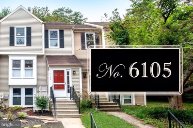6105 Cedar Wood Drive, Columbia, MD 21044 - #: MDHW285762