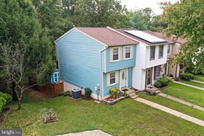 10652 Whiterock Court, Laurel, MD 20723 - #: MDHW285764