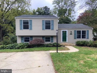 9354 Gentle Folk, Columbia, MD 21045 - #: MDHW285822