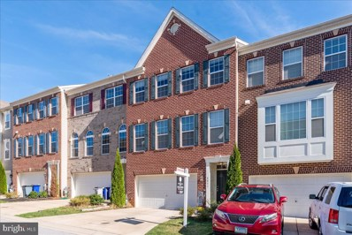 6811 Flour Mill Court, Columbia, MD 21044 - #: MDHW285882