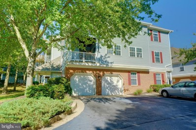 5846 Wyndham Circle UNIT 201, Columbia, MD 21044 - #: MDHW285948