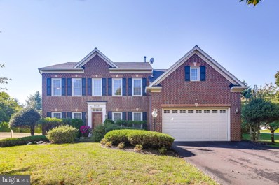 11321 Windsor Walk Court, Laurel, MD 20723 - #: MDHW285966