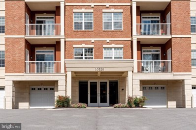 10520 Resort Road UNIT 201, Ellicott City, MD 21042 - #: MDHW285996