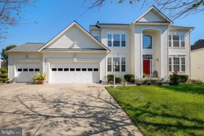 5907 Indian Summer Drive, Clarksville, MD 21029 - #: MDHW286018