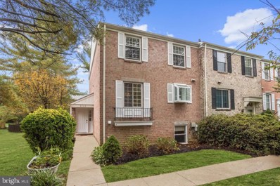 9725 Summer Park Court, Columbia, MD 21046 - #: MDHW286024