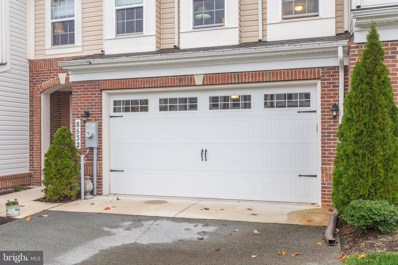 8532 Coltrane Court UNIT 11, Ellicott City, MD 21043 - #: MDHW286092