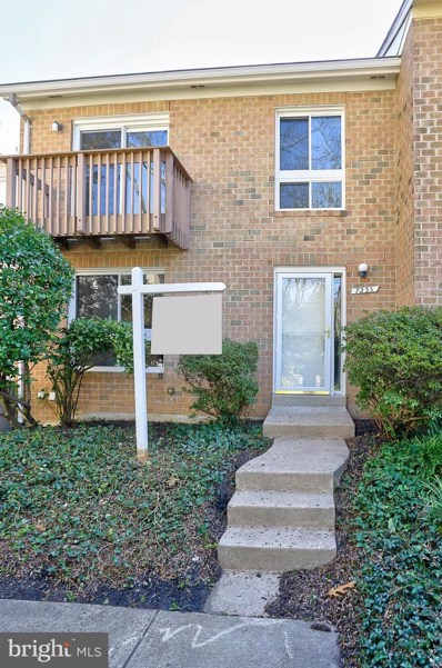 7235 Dockside Lane, Columbia, MD 21045 - #: MDHW286136