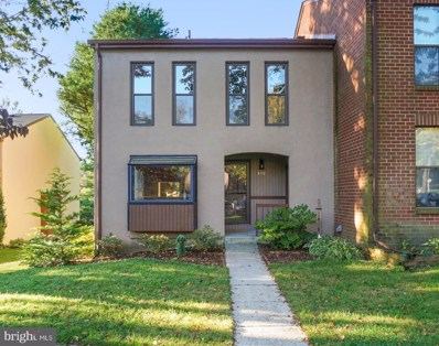 5711 Phelps Luck Drive, Columbia, MD 21045 - #: MDHW286162
