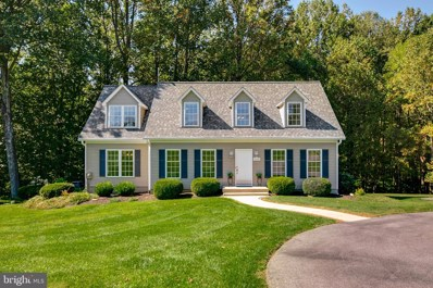18135 New Cut Road, Mount Airy, MD 21771 - #: MDHW286170