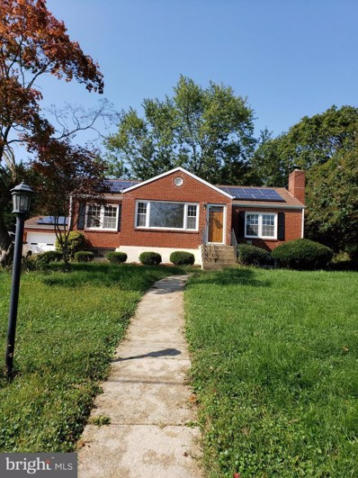 5014 Alice Avenue, Ellicott City, MD 21043 - #: MDHW286346