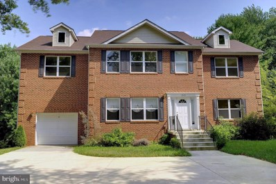 5575 Thunder Hill Road, Columbia, MD 21045 - #: MDHW286362
