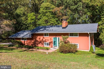 7005 Deer Valley Road, Highland, MD 20777 - #: MDHW286408
