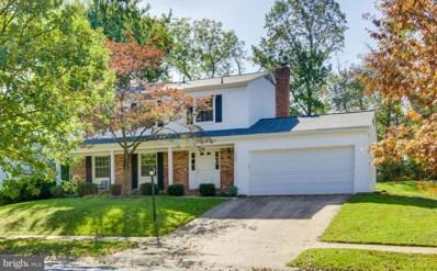 5250 Eliots Oak Road, Columbia, MD 21044 - #: MDHW286430