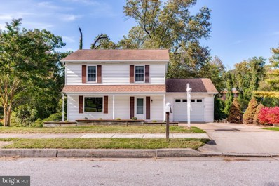 6078 Claire Drive, Elkridge, MD 21075 - #: MDHW286442