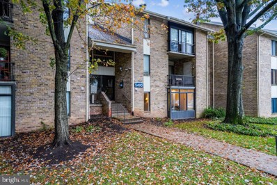5490 Cedar Lane UNIT A2, Columbia, MD 21044 - #: MDHW286492