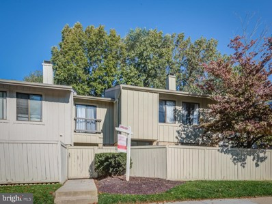 5818 Harness Court UNIT 8-7, Columbia, MD 21044 - #: MDHW286514
