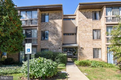 10536 Cross Fox Lane UNIT F-1, Columbia, MD 21044 - #: MDHW286590