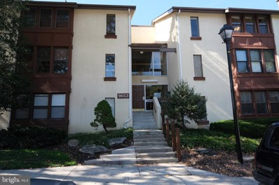 9653 White Acre Road UNIT C-4, Columbia, MD 21045 - #: MDHW286666