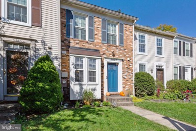 6424 Ducketts Lane UNIT 8-2, Elkridge, MD 21075 - #: MDHW286740