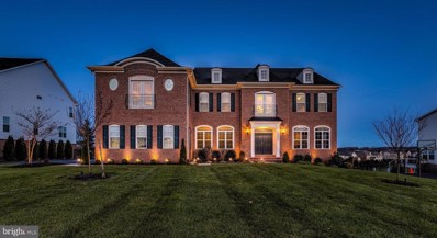 12202 Hayland Farm Way, Ellicott City, MD 21042 - #: MDHW286794