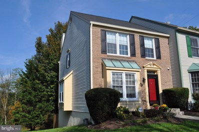 8806 Manahan Drive, Ellicott City, MD 21043 - #: MDHW286800